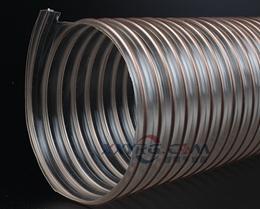 XY-0301PU钢丝伸缩管