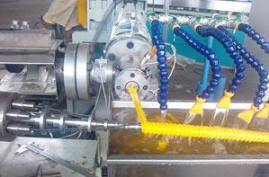 鑫翔宇的塑料波纹管质量非常好,服务也很好!