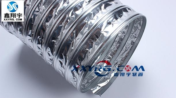 无尘室无尘车间通风排风管的特性、规格及应用