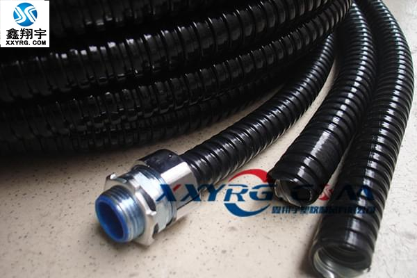 XY-0613包塑金属软管