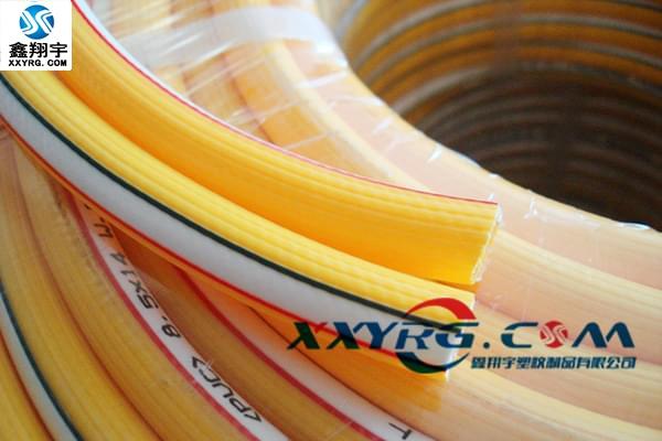 XY-0212黄色高压胶管