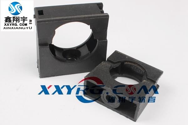 XY-8009带盖固定支架