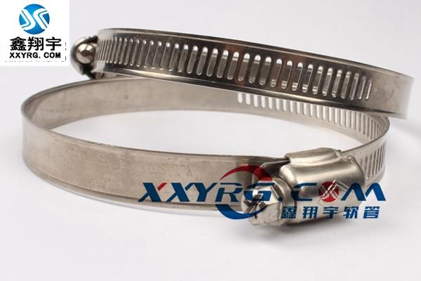 XY-8001不锈钢喉箍