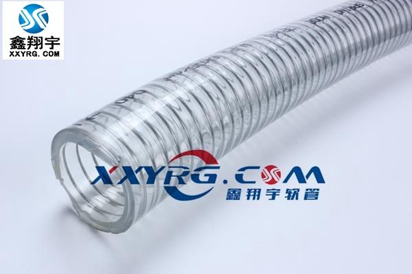 XY-0216食品级钢丝管