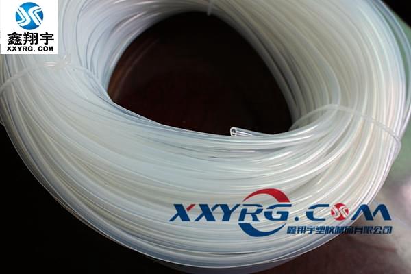 XY-0103耐高温硅胶管