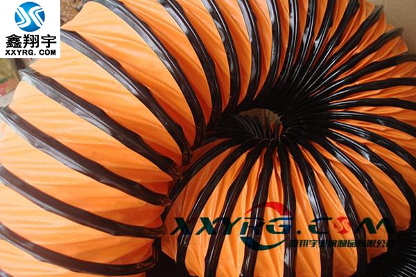 XY-0422耐负压通风管