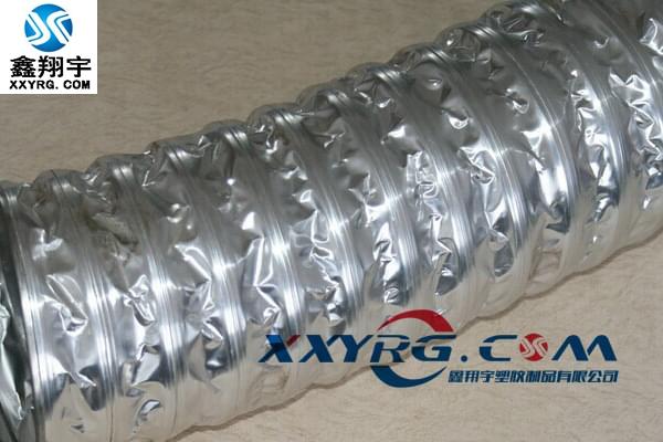 XY-0425内夹铝箔复合风管