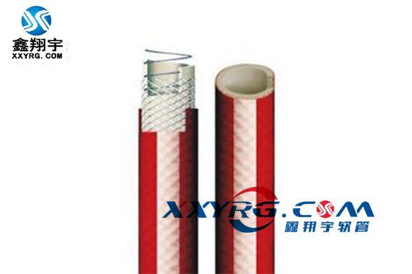 KS936食品卫生级输送软管