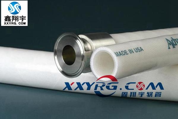 XY-0117进口卫生级硅胶软管