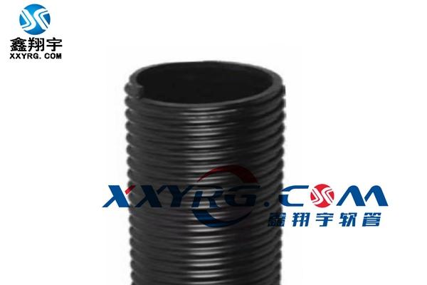 KS0912进口导电防静电pu塑筋增强软管