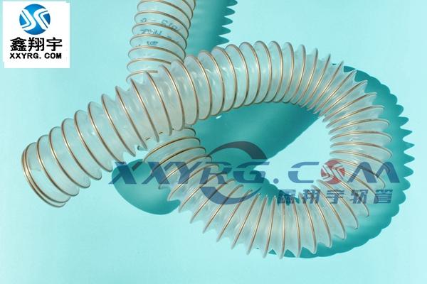 XY-0318钢丝伸缩管