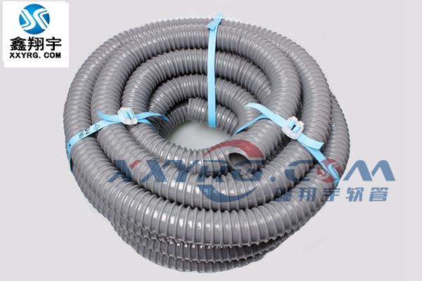 XY-0214PVC塑筋增强软管