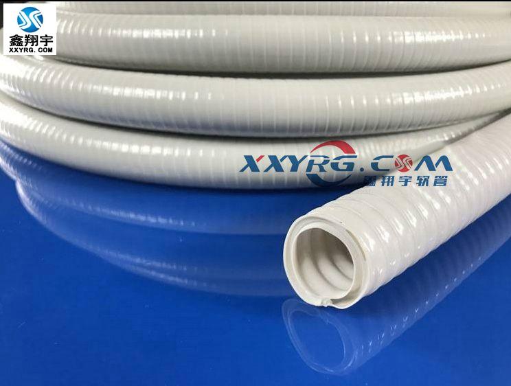 XY-0113硬质PVC 加强型软管