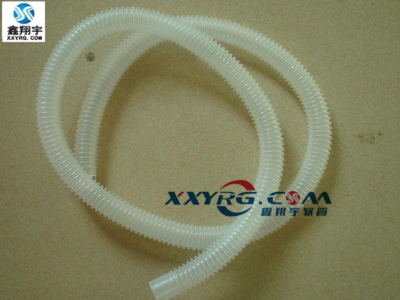 XY-0102医用透明波纹管