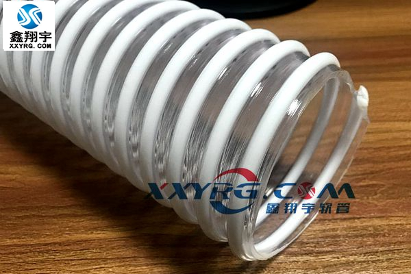 XY-0221 真空卸污软管