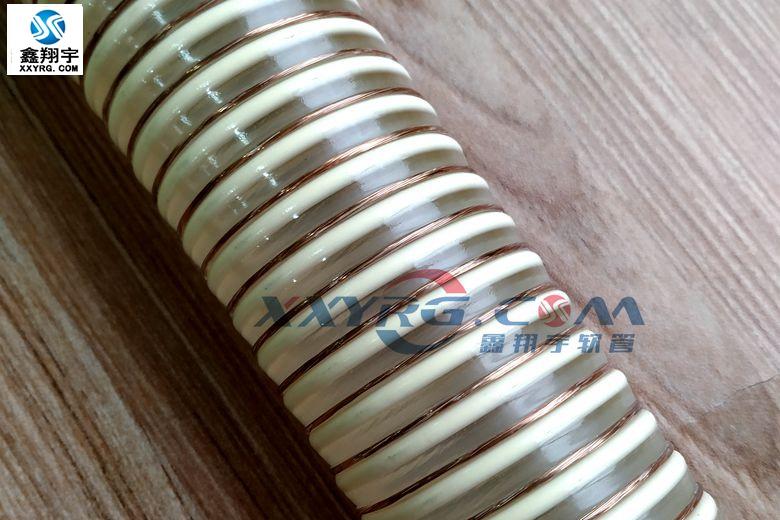 KS0915耐磨塑料软管