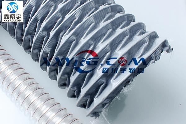 XY-0403B尼龙网布风管