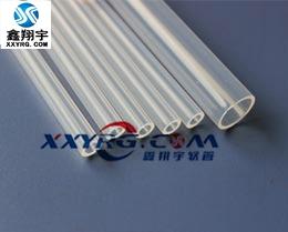 XY-0503透明铁氟龙管(FEP)