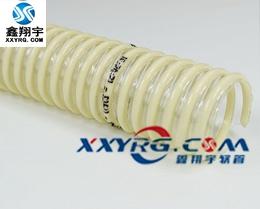 XY-0302食品级PU塑筋增强软管