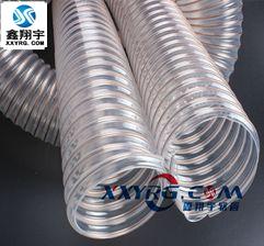 XY-0307/PU钢丝软管