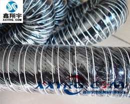 XY-0402矽胶高温风管