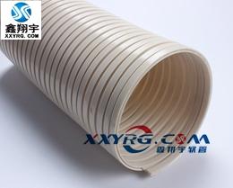 XY-0427PVC强定型通风管