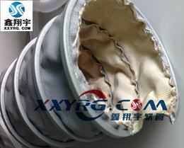 XY-0426耐800度风管