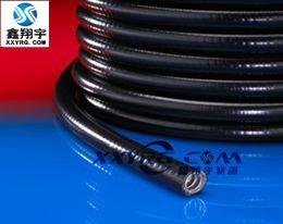 XY-0614平包塑金属软管