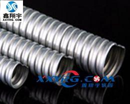 XY-0617镀锌金属软管