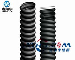KS0913进口导电型黑色pu钢丝软管