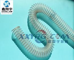 XY-0318pu钢丝伸缩管