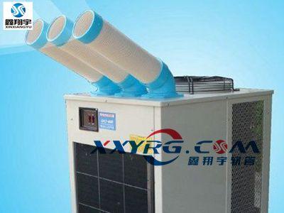 移动空调排风管